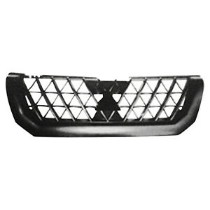 Cpp Grill Assembly For 2000 2001 Mitsubishi Montero Sport Grille