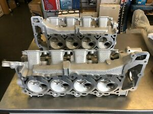 Pair Of 4 7l Chrysler Cylinder Heads
