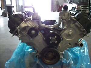 Ford V 10 Gas Engine New In Crate