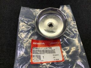 Genuine Honda Acura Oil Filter Wrench 65mm 07aaa Plca100