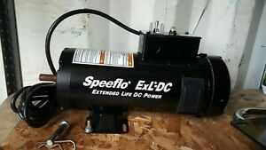 Titan Speeflo Electric Motor Conversion 506 276 Exl dc Airless Paint Sprayer