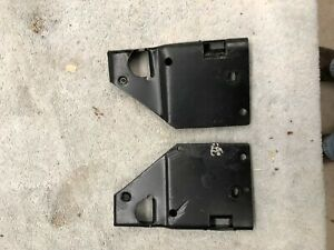 1930 1931 Ford Model A Roadster Door Latches