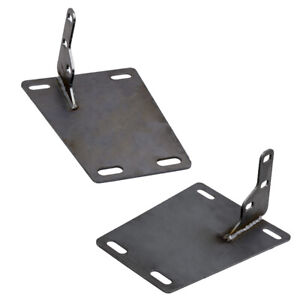 Fits For Dodge Ram 4th To 2nd Gen Bumper Conversion Brackets All Models 94 02