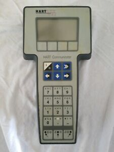 275 0003 0700 Hart Communicator In Great Condition