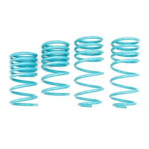 Godspeed Gsp Performance Traction S Lowering Springs Kit Ford Escape 2001 2012