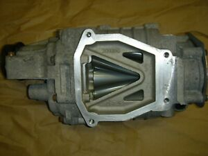 Eaton M45 Mini Cooper Supercharger For Power Project