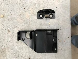 1930 1931 Ford Model A Roadster Door Latch And Striker