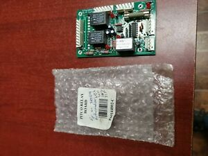 Pitco Relay Board P60144002 c For Rethermalizer Units