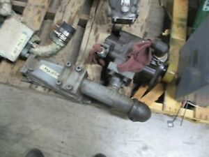 Vickers Vane Pump W Filter 4520v 50a 11 Used