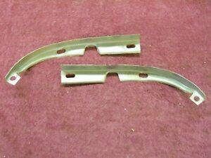 1956 Ford Car Front Fender To Grille Bracket B6a 16016 a