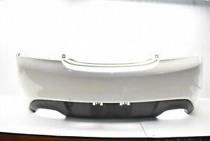 2009 2016 Hyundai Genesis Coupe Bumper Cover Assembly Rear Oem 09 16