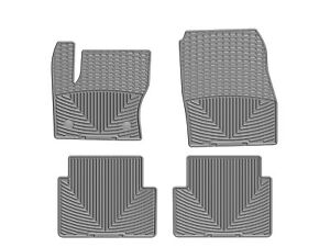 Weathertech All weather Floor Mats For Ford Escape 2013 2019 1st 2nd Row Grey