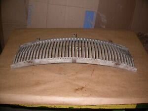 Austin Healey 3000 Car Grille 100 6 For Use With 1961 1968 Bn7 Btj Bj7 And Bj8