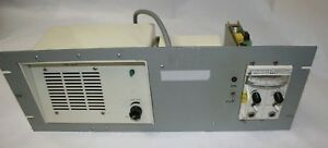 Used Bayly Voltmeter Bayly Power Suply 3458 Bayly Monitor Amplificator Aa 2