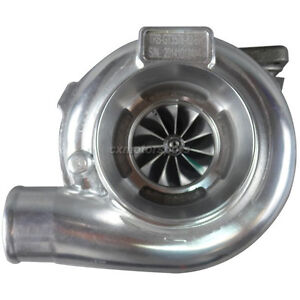 Gt35 Gt3576r Stage Iii Ball Bearing Billet Wheel Turbo Charger T3 0 70 0 82 A R