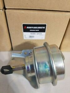 Td04 Acura Rdx K23a1 P2263 49389 18470 Mhi Turbo Actuator New 2 3 Engine 8 12 19