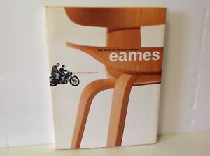 The Work Of Charles Ray Eames A Legacy Of Invention 1997 Mid Century Very