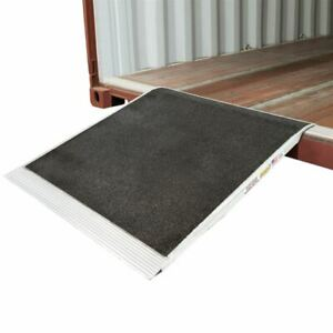 Pallet Jack 48x45 Shipping Container Ramp For Loading Docks 05 45 048 06 grit
