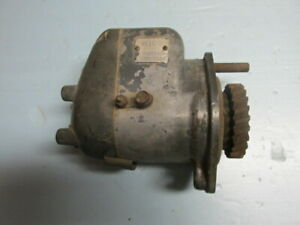 Wico Model Xh1343 4 Cylinder Tractor Magneto