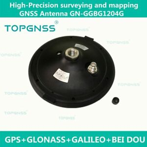 New High Gain Full Frequency Gnss Gps Glonass Galileo Bds Cors Rtk Receiver