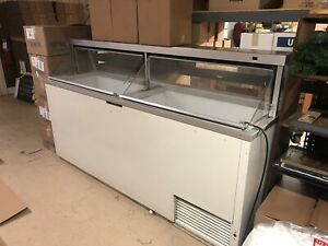 Hussman Display Freezer