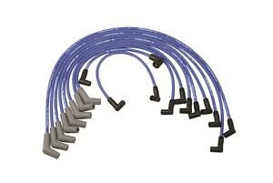 Ford Performance Parts M 12259 C460 9mm Ignition Wire Set