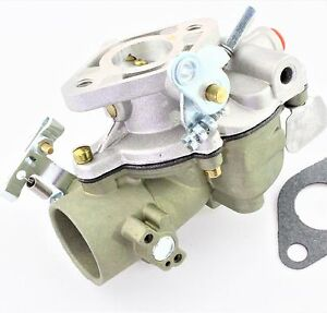 Carburetor Fits Clark Bobcat 632 722 732 With Ford Engine 1498 Replaces 6558552