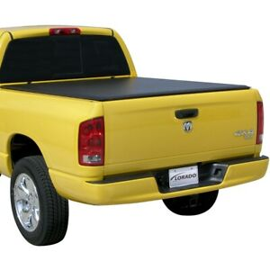42179 Lorado Tonneau Cover S10 Sonoma Step Side Bed