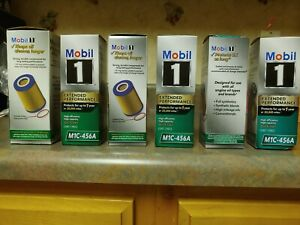 New Mobil 1 Oil Filter m1c 456a 1 Year Or 20 000 Miles Extended Performance