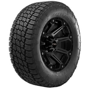 2 New Lt285 70r17 Nitto Terra Grappler G2 121 118s E 10 Ply Bsw Tires