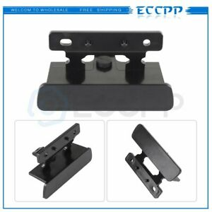 Center Console Armrest Latch Lid For 2007 2013 Chevy Silverado Gmc Sierra Yukon