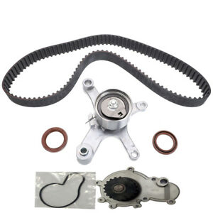 Timing Belt Water Pump Kit For 1995 2005 Dodge Neon Chrysler Plymouth 2 0l Sohc
