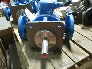 Viking Pump S n 8395800321 M n Lvp 41017 3071230b Used