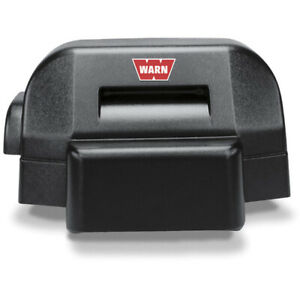 34035 Warn Trans4mer Winch Hard Cover For Xd9000i W A Roller Fairlead
