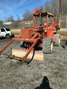 7610 Ditch Witch Cable Plow