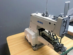 Juki Button Sewer Industrial Mb 372