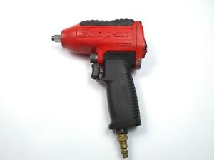 Snap On 3 8 Drive Air Impact Wrench Mg325 Snap On Red