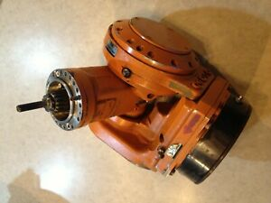 Nachi Ax Sc50 Robot Wrist 5 6 Axis Used Great Condition