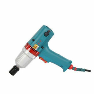 220v Electric Wrench Impact Wrench Socket Wrench Jackhammer Air Wrench 19mm 330w