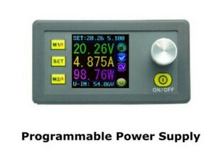 Dps 5005 Programmable Power Supply Cc cv Lithium Battery Charger