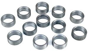 12 Pack 630 295 For Stihl Cut Off Saw Blade Arbor Adapter Reducer Ring Steel