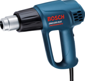 Bosch Ghg 630 Dce Professional Heat Gun With Lcd Display And Easy 2000w 220v