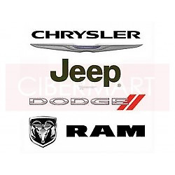 Pin Code For Chrysler Jeep Dodge