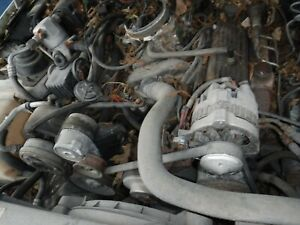 86 93 Gm 5 0 Tbi Complete Takeout Engine Trans Am Iroc Z28 Camaro Will Ship