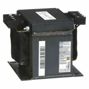 Square D 9070t1000d1 Control Transformer Brand New Sealed In Box