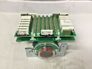 348524 Continental Girbau Timer Programmer replaces 305052