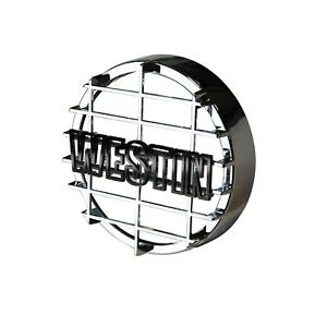 Westin 09 0500c Off Road Light Cover