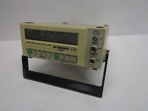 Bk Precision 1856b 2 7ghz Frequency Counter With Digital Readout