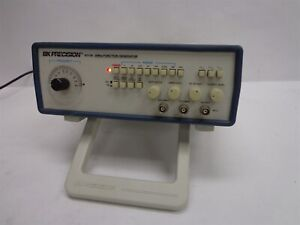 Bk Precision 4010a 2mhz Function Generator Tested Working