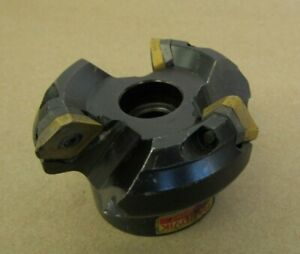 2 5 Sandvik Indexable Face Mill 3 4 Arbor Ra245 051r19 12l